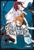 Manga - Manhwa - Qwaser of Stigmata Vol.4