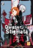 Manga - Manhwa - Qwaser of Stigmata Vol.8