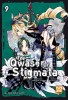 Manga - Manhwa - The Qwaser of Stigmata Vol.9