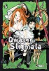 Manga - Manhwa - Qwaser of Stigmata Vol.6