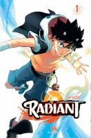 Mangas - Radiant Vol.1