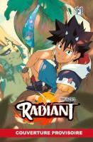 Radiant Vol.11