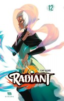 Manga - Manhwa -Radiant Vol.12