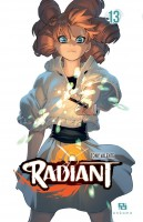 Manga - Manhwa -Radiant Vol.13