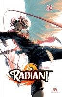 Manga - Manhwa - Radiant Vol.14