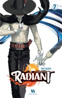 Mangas - Radiant Vol.2