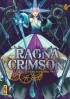 Manga - Manhwa - Ragna Crimson Vol.4