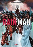 Manga - Manhwa - Rain Man Vol.3