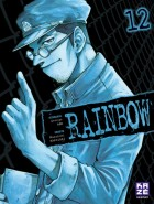 Mangas - Rainbow Vol.12