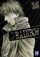 Mangas - Rainbow Vol.16