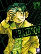 Manga - Manhwa - Rainbow Vol.17