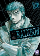 Manga - Manhwa - Rainbow Vol.18