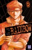 Manga - Manhwa - Rainbow Vol.8