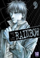 Manga - Manhwa - Rainbow Vol.9