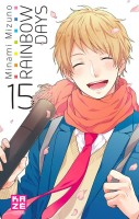 Rainbow Days Vol.15