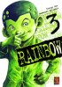 Manga - Manhwa - Rainbow (Kabuto) Vol.3