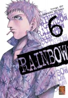 Manga - Manhwa -Rainbow (Kabuto) Vol.6