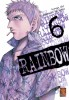 Manga - Manhwa - Rainbow (Kabuto) Vol.6