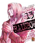 Manga - Manhwa -Rainbow (Kabuto) Vol.13