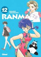 Ranma 1/2 - Edition Originale Vol.12