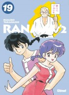 Ranma 1/2 - Edition Originale Vol.19