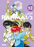 Ranma 1/2 - Edition Originale Vol.13