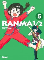 Ranma 1/2 - Edition Originale Vol.5