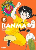 Ranma 1/2 - Edition Originale Vol.6