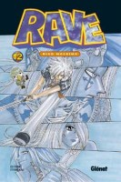 Manga - Manhwa -Rave Vol.12