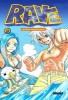 Manga - Manhwa - Rave Vol.13