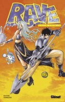 Manga - Manhwa -Rave Vol.16