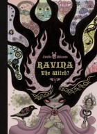 Mangas - Ravina the witch ?