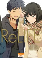 Manga - Manhwa - ReLIFE Vol.13