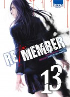 Manga - Manhwa -Re/Member Vol.13
