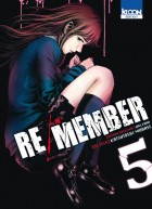 Mangas - Re/Member Vol.5