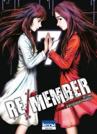 Manga - Manhwa - Re/Member Vol.7