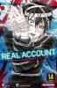 Manga - Manhwa - Real Account Vol.14