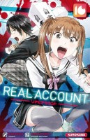 Real Account Vol.16
