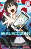 Manga - Manhwa - Real Account Vol.3