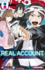 Manga - Manhwa - Real Account Vol.8