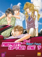 Mangas - Repeat After Me 2nd Vol.2