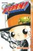 Manga - Manhwa - Reborn! de Vol.1