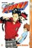 Manga - Manhwa - Reborn! de Vol.3