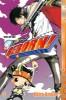 Manga - Manhwa - Reborn! de Vol.5