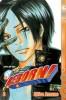 Manga - Manhwa - Reborn! de Vol.8