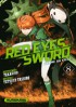 Manga - Manhwa - Red eyes sword - Akame ga Kill ! Vol.8