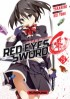 Manga - Manhwa - Red eyes sword  Zero  - Akame ga Kill ! Zero Vol.3