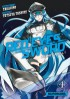 Manga - Manhwa - Red eyes sword - Akame ga Kill ! Vol.4