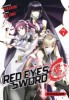 Manga - Manhwa - Red eyes sword  Zero  - Akame ga Kill ! Zero Vol.7