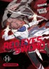 Red eyes sword - Akame ga Kill ! Vol.14